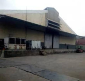 Warehouse Commercial Property for sale - Ikeja Lagos