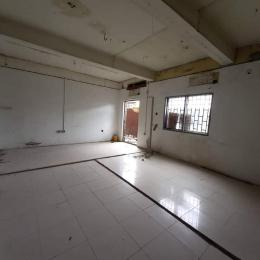 Warehouse Commercial Property for rent Shomolu Shomolu Lagos