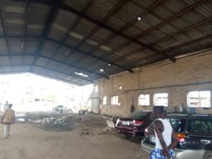 Commercial Property for sale New Oko Oba Oko oba Agege Lagos