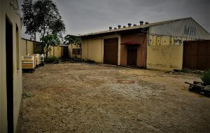 Warehouse Commercial Property for sale Acme road Ogba Lagos