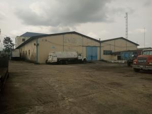 Warehouse Commercial Property for rent Trans Amadi  Trans Amadi Port Harcourt Rivers