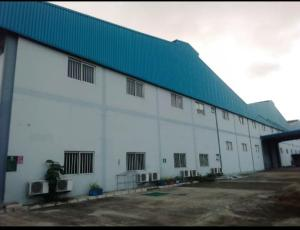 Warehouse Commercial Property for sale Amuwo Odofin Industrial Scheme, Amuwo Odofin Lagos