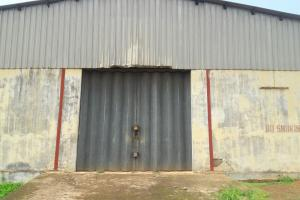 3 bedroom Warehouse Commercial Property for rent airport road, enugu Enugu Enugu