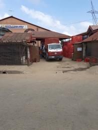 2 bedroom Warehouse Commercial Property for rent Amule Bus Stop, Ayobo/ipaja Ayobo Ipaja Lagos