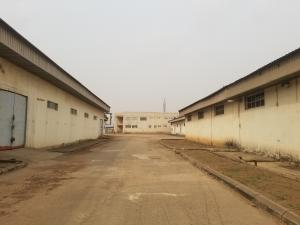 Office Space Commercial Property for sale Sango Ota Ado Odo/Ota Ogun