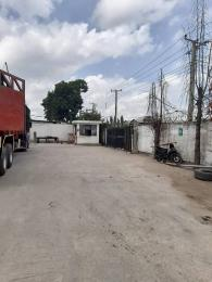 Warehouse for rent Eric moore Surulere Lagos