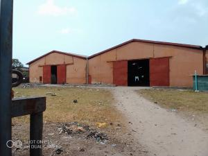 Warehouse Commercial Property for sale 18 Alhali Owoeyi Street Ojo Ojo Lagos