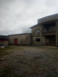 Warehouse for sale Oluyole Estate Ibadan Oyo