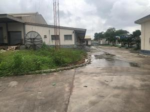 Warehouse Commercial Property for rent Industrial estate along Lagos-Ibadan Expressway Challenge Ibadan Oyo