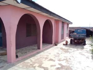 5 bedroom Factory Commercial Property for sale Airport Road Alakia Ibadan  Alakia Ibadan Oyo