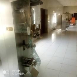 Factory for sale Unguwan Dankande Before Maraban Igabi Kaduna
