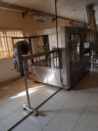 Factory Commercial Property for sale meiran off lagos abeokuta expressway  Ipaja Lagos