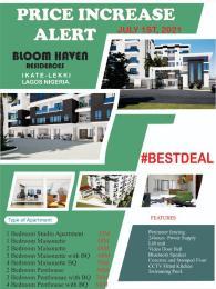 1 bedroom House for sale Elegushi Beach Ikate Lekki Lagos