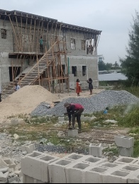 1 bedroom mini flat  Residential Land Land for sale Ikoyi  Banana Island Ikoyi Lagos