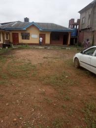 3 bedroom Commercial Property for sale Idumu road.  Orisunbare Alimosho Lagos