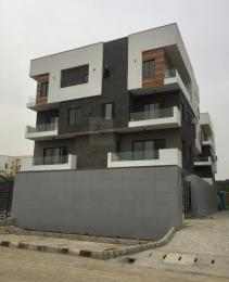 5 bedroom Semi Detached Duplex House for sale Residents  Banana Island Ikoyi Lagos