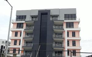 3 bedroom Detached Duplex House for sale Off Banana Island Ikoyi Lagos