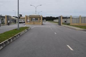 Serviced Residential Land Land for sale chevron Lekki Lagos
