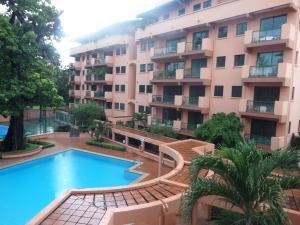 4 bedroom Flat / Apartment for rent Ahmadu Bello Bonny Camp Victoria Island Lagos