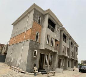 4 bedroom Terraced Duplex House for sale Igbo Efon Lekki Igbo-efon Lekki Lagos