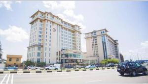 Hotel/Guest House Commercial Property for sale Victoria island Saka Tinubu Victoria Island Lagos
