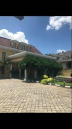 Detached Duplex for sale Phase 1 Osborne Foreshore Estate Ikoyi Lagos
