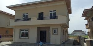 5 bedroom House for rent Beach wood Ibeju-Lekki Lagos