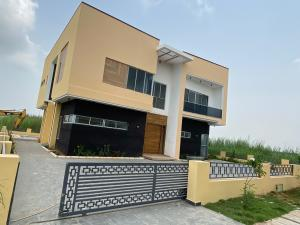 5 bedroom Detached Duplex House for sale Northern Forshore estates  Lekki Phase 2 Lekki Lagos