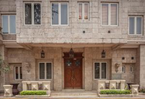 1 bedroom Flat / Apartment for shortlet Queens Drive Old Ikoyi Ikoyi Lagos