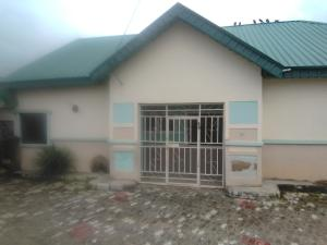 3 bedroom Mini flat Flat / Apartment for sale Kurudu Army Estate Kurudu Abuja
