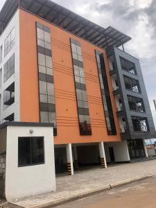 Office Space Commercial Property for sale Wuye Abuja
