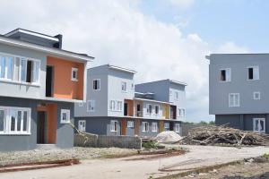 3 bedroom Terraced Bungalow House for sale ... Awoyaya Ajah Lagos