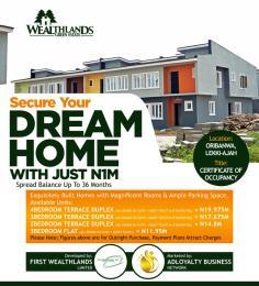 4 bedroom Flat / Apartment for sale 55, Lakowe Lekki- Ajah Lakowe Ajah Lagos