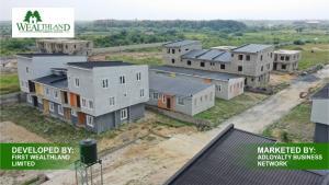 4 bedroom Detached Duplex House for sale Dangote Refinery, Lekki Free Trade Zone, Lekki Deep Sea Port, Several Gated Estate   Oribanwa Ibeju-Lekki Lagos