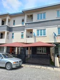 5 bedroom Terraced Duplex for rent Lekki Paradise 2 Estate chevron Lekki Lagos