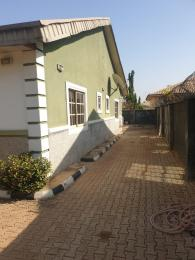 2 bedroom Detached Bungalow for sale City View Estate Lokogoma Abuja