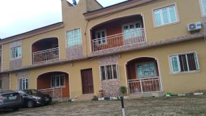 2 bedroom Shared Apartment Flat / Apartment for rent Ibara extension, oloke, Abeokuta ogun state Kuto Abeokuta Ogun