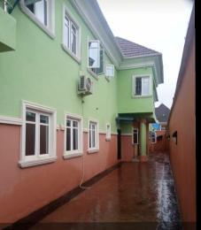 2 bedroom Blocks of Flats House for rent Kay farms estate Ifako-ogba Ogba Lagos