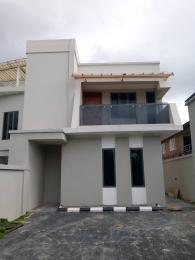 2 bedroom Semi Detached Duplex House for rent Inside an estate i Olokonla Ajah Lagos