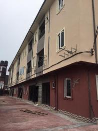 2 bedroom Flat / Apartment for rent Ago Palace Road Ago palace Okota Lagos