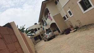 Flat / Apartment for sale Alimson street, owutu Agric Ikorodu Lagos