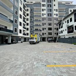 3 bedroom Flat / Apartment for sale Off Bourdilion Road Bourdillon Ikoyi Lagos
