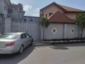 3 bedroom Detached Bungalow House for sale Jerusalem Estate, Via Old Opm Church/eliozu, Eneka, Phc. Eliozu Port Harcourt Rivers
