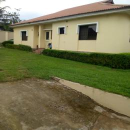3 bedroom Detached Bungalow for sale Sharp Corner Oluyole Estate Ibadan Oyo