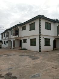 3 bedroom Mini flat Flat / Apartment for rent Kuforiji olubi estate, abeokuta ogun state Ita Eko Abeokuta Ogun