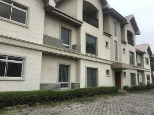 3 bedroom Flat / Apartment for rent Ondo Street, Osborne Foreshore Estate Phase 1 Osborne Foreshore Estate Ikoyi Lagos