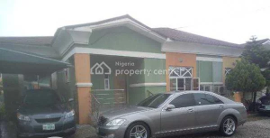 3 bedroom House for sale extension 3 Kubwa Abuja