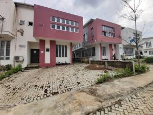 3 bedroom Semi Detached Duplex for sale Mitchville Estate Lokogoma Abuja