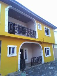 3 bedroom Blocks of Flats for rent Off Airport Road, Isolo Lagos
