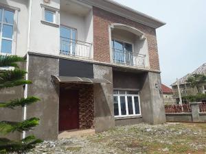 3 bedroom Semi Detached Duplex for sale River Park Estate Lugbe Abuja
